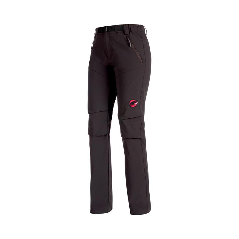 MAMMUT(マムート) SOFtech TREKKERS Pants Women's L bison 1020-09770