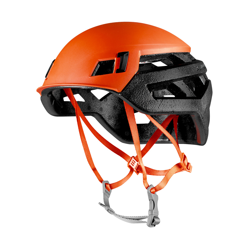 MAMMUT(マムート) Wall Rider 52-57cm orange 2220-00140