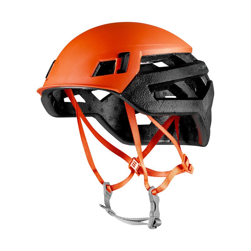 MAMMUT(マムート) Wall Rider 56-61cm orange 2220-00140