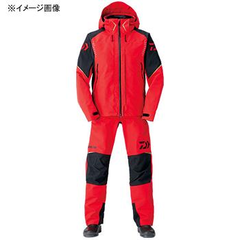ダイワ(Daiwa) DR-1006 ゴアテックス プロ コンビアップストレッチレインスーツ XL LBレッド 04534315