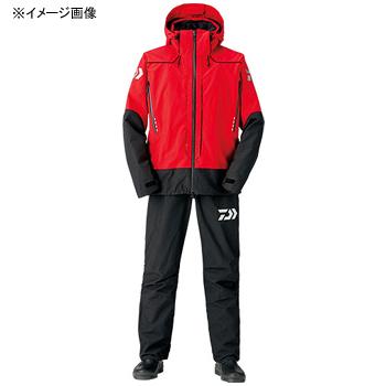 ダイワ(Daiwa) DR-1506 ゴアテックス プロダクト コンビアップレインスーツ L LBレッド 04534337