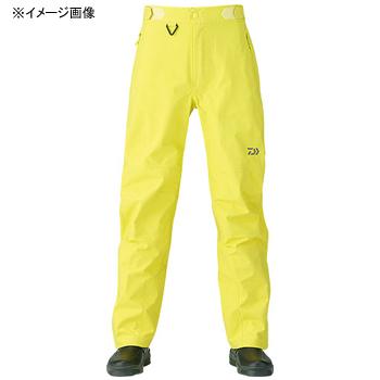 ダイワ(Daiwa) DR-2506P レインマックス レインパンツ 3XL ライムイエロー 04534400