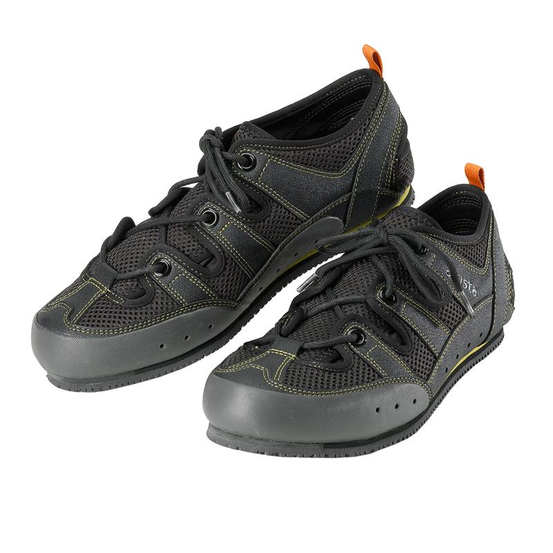 airista(エアリスタ) UL Water Sandals 28.0cm 022(ダークグレー) 5823606