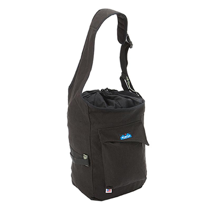 KAVU(カブー) クライマーズバッグ Black 11863920011000