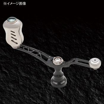 リブレ(LIVRE) UNION(ユニオン) シマノ S2用 45-51mm BKT(ブラック×チタン) UN45-51S2-BKT