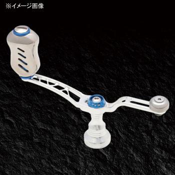 リブレ(LIVRE) UNION(ユニオン) シマノ S3用 45-51mm SLB(シルバー×ブルー) UN45-51S3-SLB