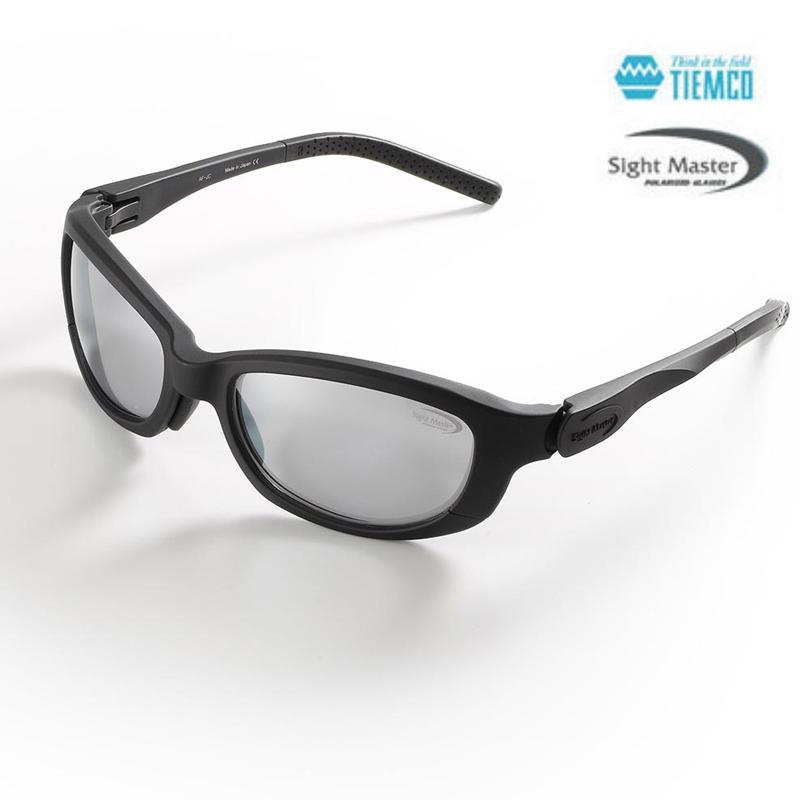 サイトマスター(Sight Master) セプター ブラック LG/シルバーミラー 775120152200