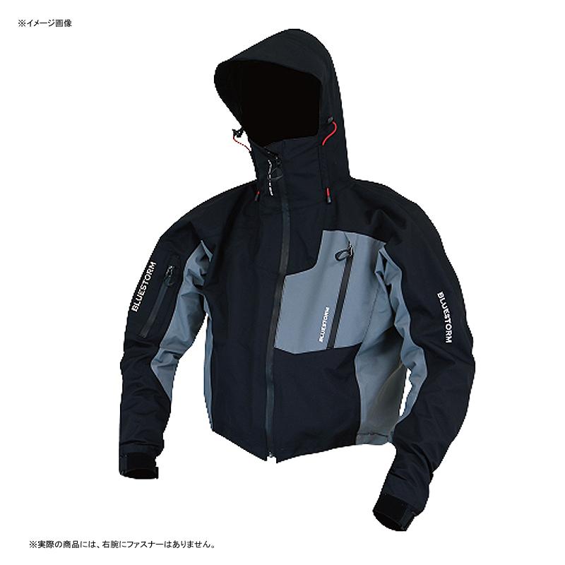 Takashina(高階救命器具) ウェーディングジャケット L ブラック BSJ-SRJ1