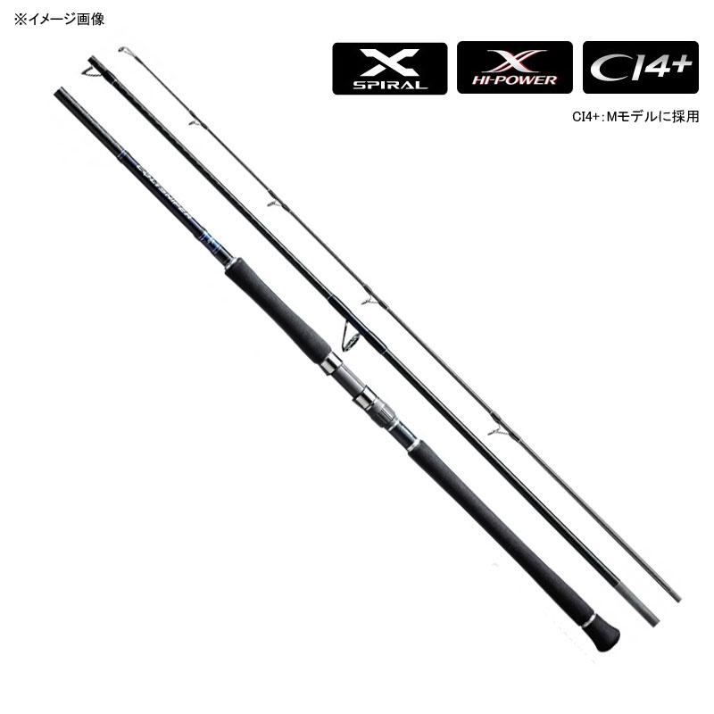 シマノ(SHIMANO) コルトスナイパー 1006MH 【大型商品】