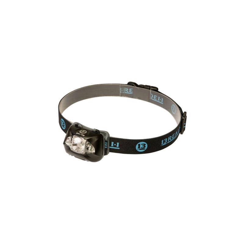 フィッシングツール 全般 新作からSALEアイテム等お得な商品満載 ブリーデン BREADEN オンライン限定商品 BNL-03 ネックライト ブラック