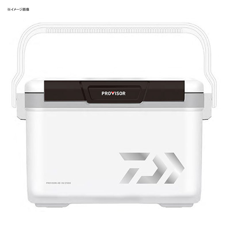 ダイワ(Daiwa) プロバイザーHD GU 1600X 16L ブラック 03160605