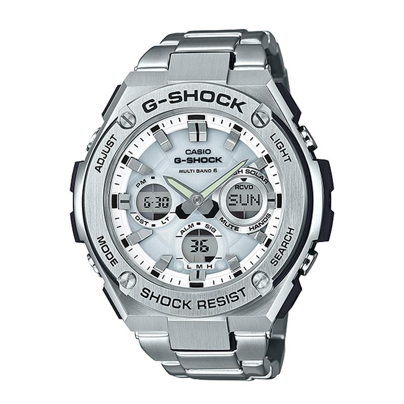 G-SHOCK(ジーショック) 【国内正規品】GST-W110D-7AJF GST-W110D-7AJF