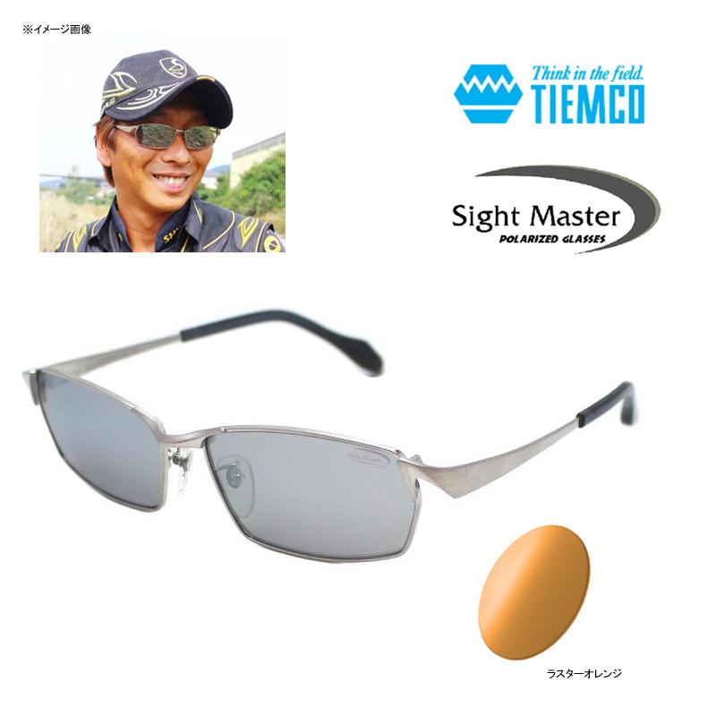 サイトマスター(Sight Master) ディグニティTiマッドシルバーPRO マッドシルバー ラスターオレンジ 775123251400