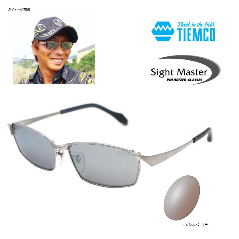 サイトマスター(Sight Master) ディグニティTiマッドシルバーPRO マッドシルバー LB/シルバーミラー 775123252100