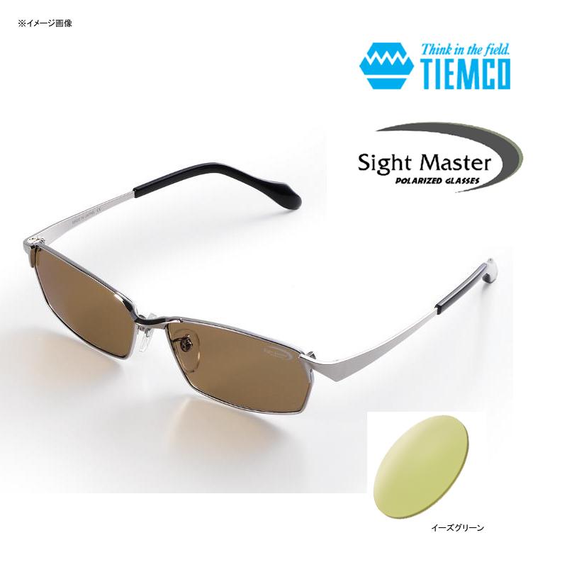 サイトマスター(Sight Master) ディグニティTiソードシルバー ソードシルバー イーズグリーン 775123151100