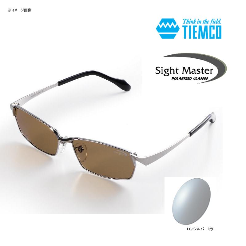 サイトマスター(Sight Master) ディグニティTiソードシルバー ソードシルバー LG/シルバーミラー 775123152200