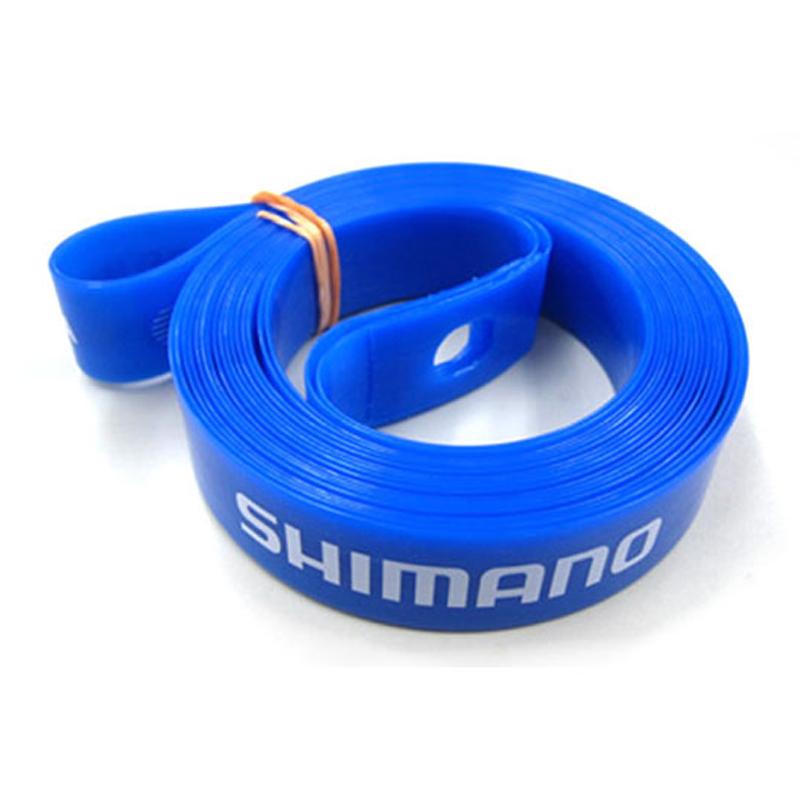 Velox Plastic Rim Tape 700x16mm Blue