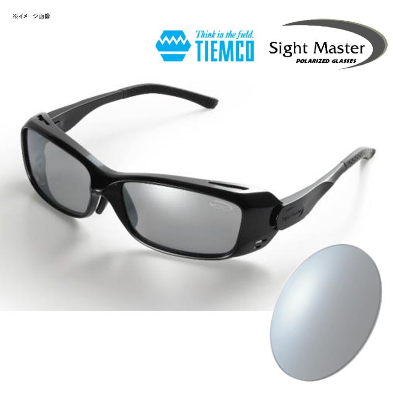サイトマスター(Sight Master) バレル(Barrel) ブラック ライトグレー×シルバーミラー 775125152200