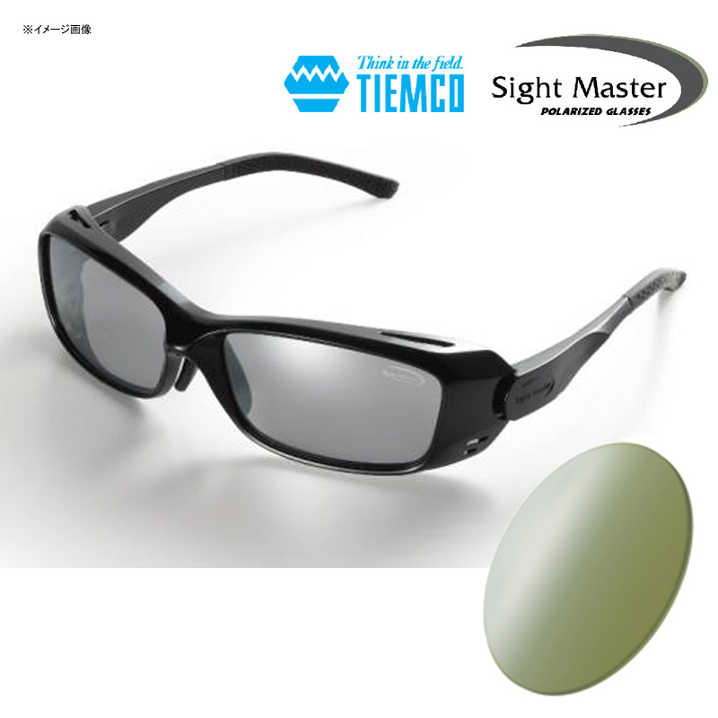 【ついに再販開始!】 サイトマスター(Sight Master) Master) ブラック バレル(Barrel) ブラック イーズグリーン×シルバーミラー 775125152300 775125152300, 八千代市:2612bc5a --- pandiver.org