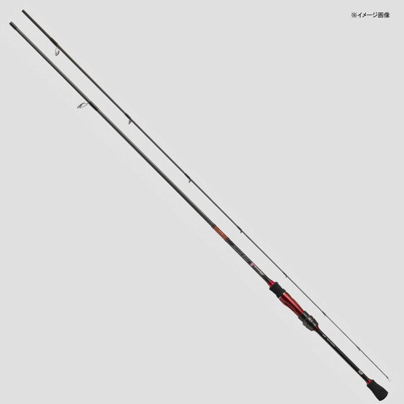 ダイワ(Daiwa) シルバーウルフ MX 84M 01480494 【大型商品】