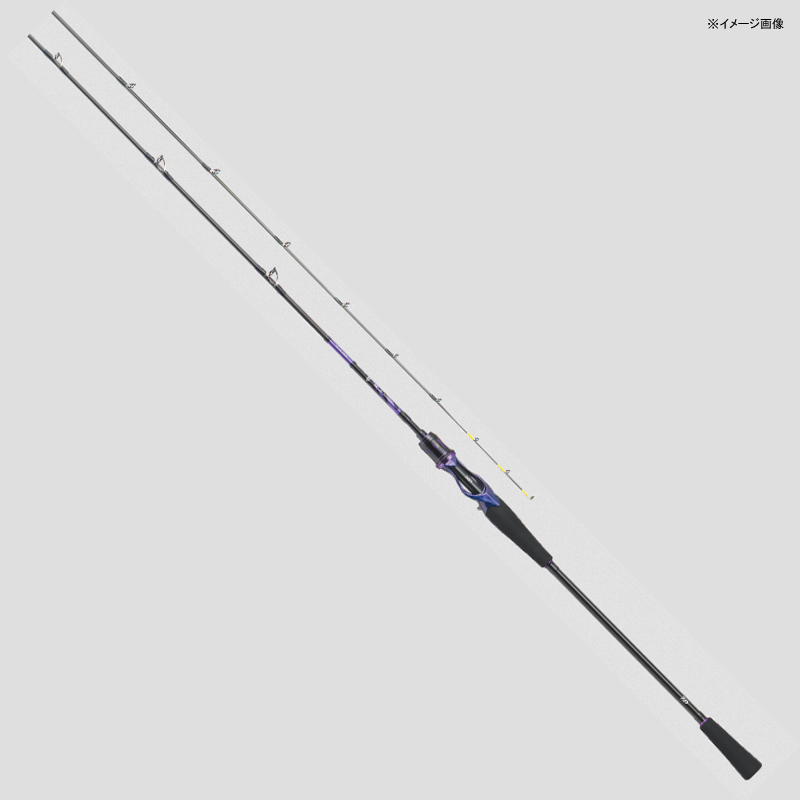 ダイワ(Daiwa) 鏡牙 AIR 63B-1S 01480510 【個別送料品】 大型便