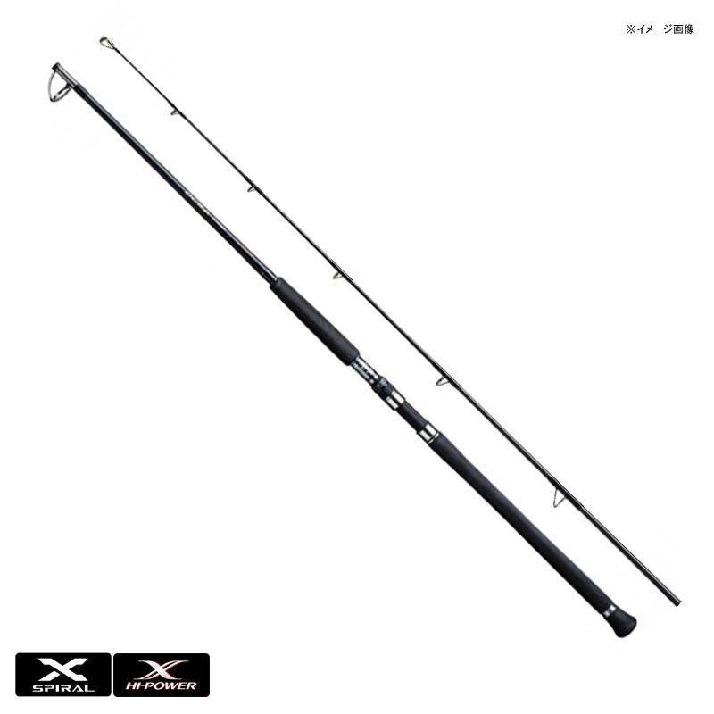 シマノ(SHIMANO) オシアプラッガー フルスロットル S74ML 37810 【大型商品】