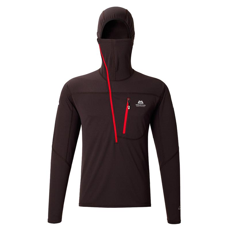 マウンテンイクイップメント(Mountain Equipment) Sunshade Alpine Hoodie L シェール 421941