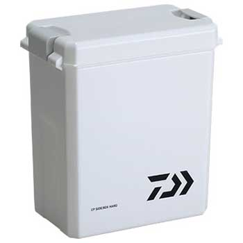 高価値 フィッシングクーラー ダイワ Daiwa 04742390 倉 CPサイドボックスハード