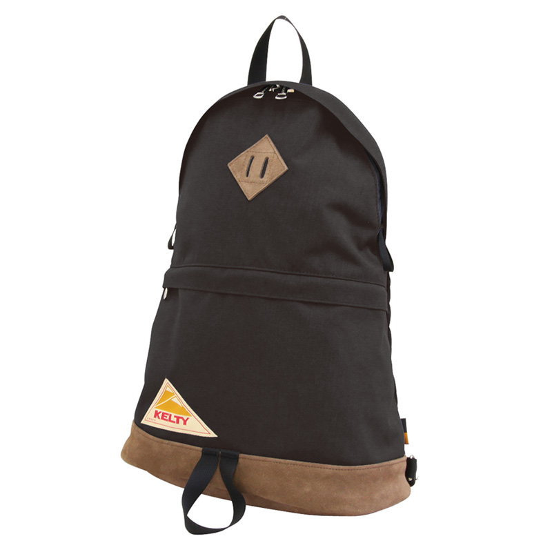 KELTY(ケルティ) VINTAGE GIRL'S DAYPACK HD2 15L Black 2592115
