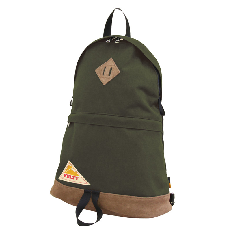 KELTY(ケルティ) VINTAGE GIRL'S DAYPACK HD2 15L Olive 2592115
