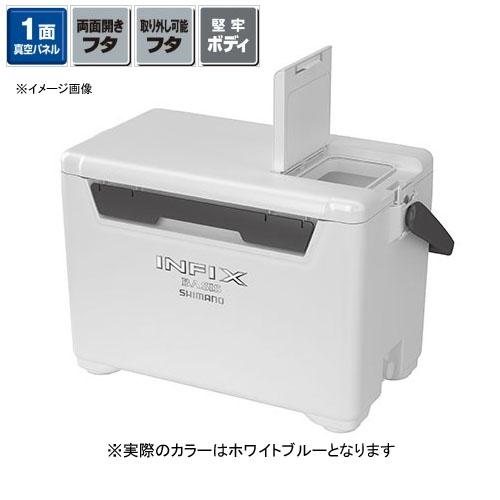 シマノ(SHIMANO) UI-027Q インフィクス ベイシス 270 27L ホワイトブルー 52793