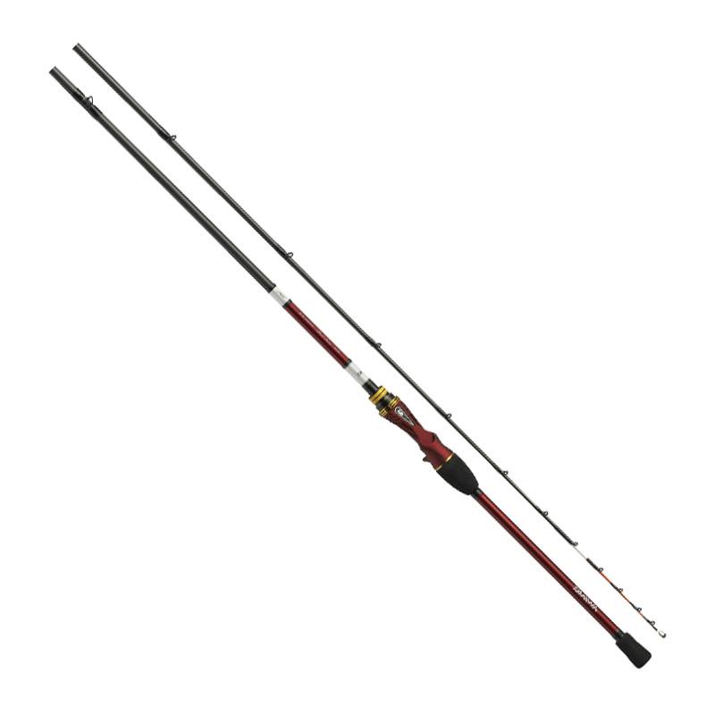 ダイワ(Daiwa) 極鋭カワハギ レッドチューン AGS RM 05297731 【大型商品】