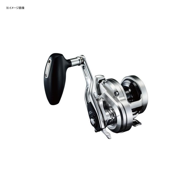 シマノ(SHIMANO) 17 オシアジガー 1001HG 03666