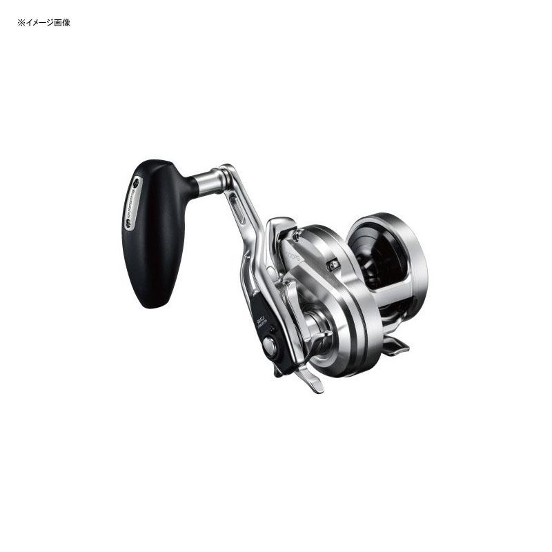 シマノ(SHIMANO) 17 オシアジガー 1501PG 03670
