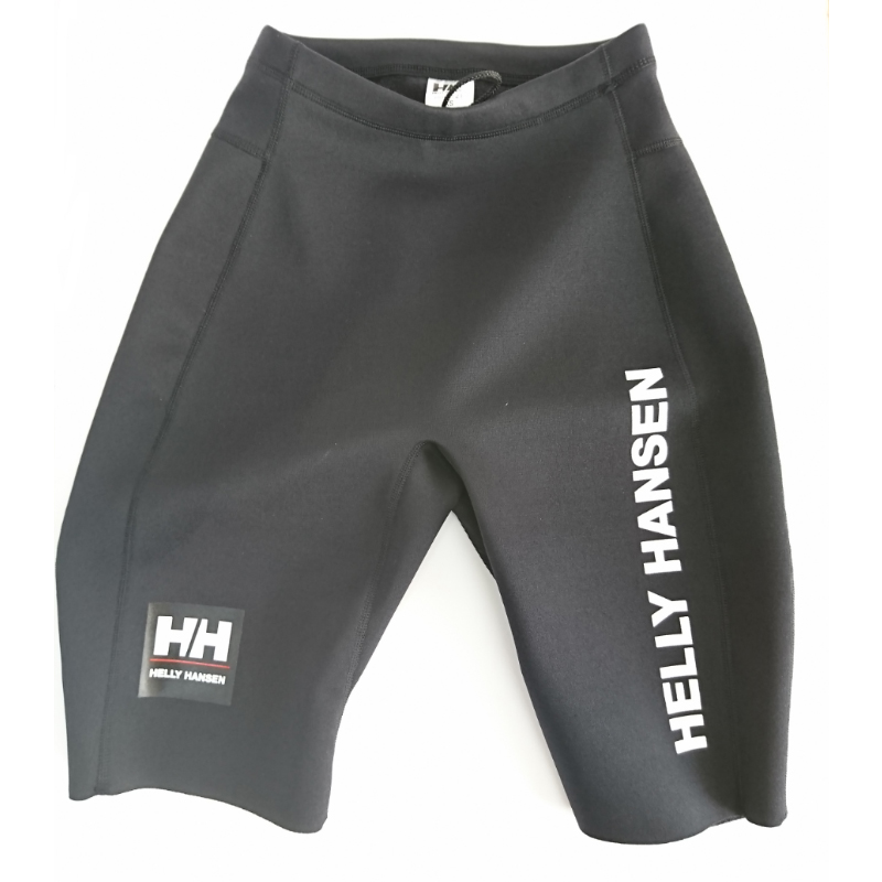 HELLY HANSEN(ヘリーハンセン) HH81721 Hiker Short Pants S K HH81721