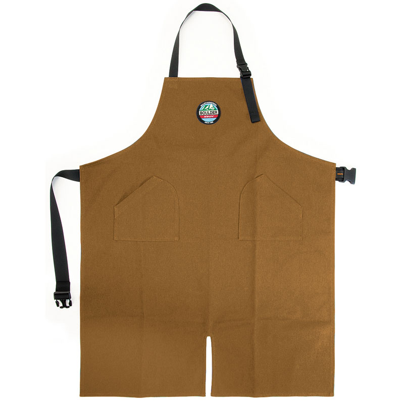 OUTDOOR APRON ワンサイズ Tan