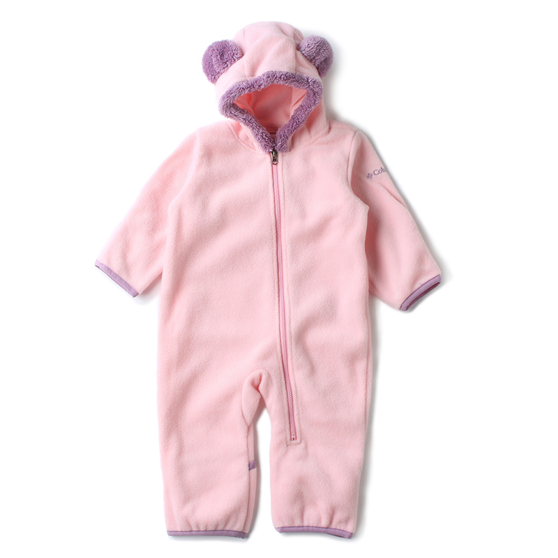 TINY BEAR II BUNTING Kid's 6M~12M(70) 651