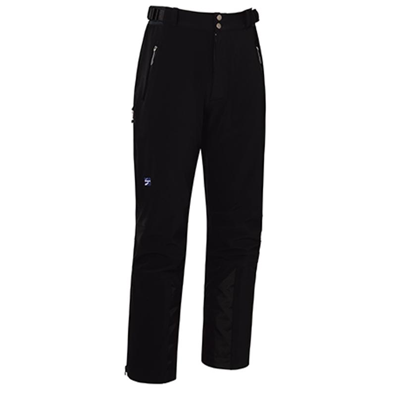 ファイントラック(finetrack) XL パンツ FAM1002 BK(ブラック) エバーブレス Men's グライド