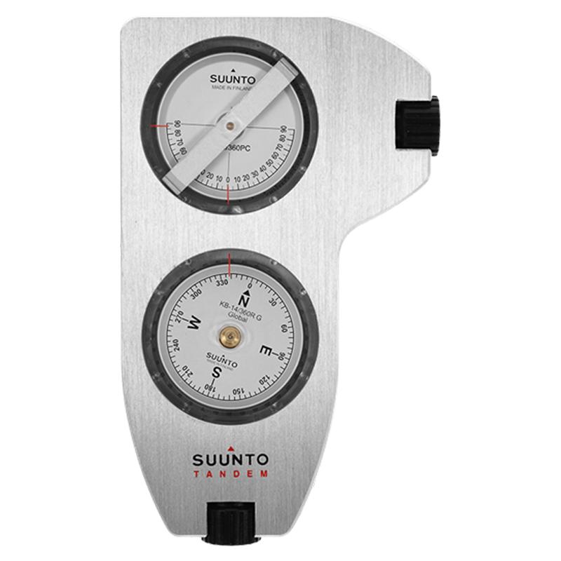 SUUNTO(スント) TANDEM/360PC/360R G CLINO/COMPASS SS020420000
