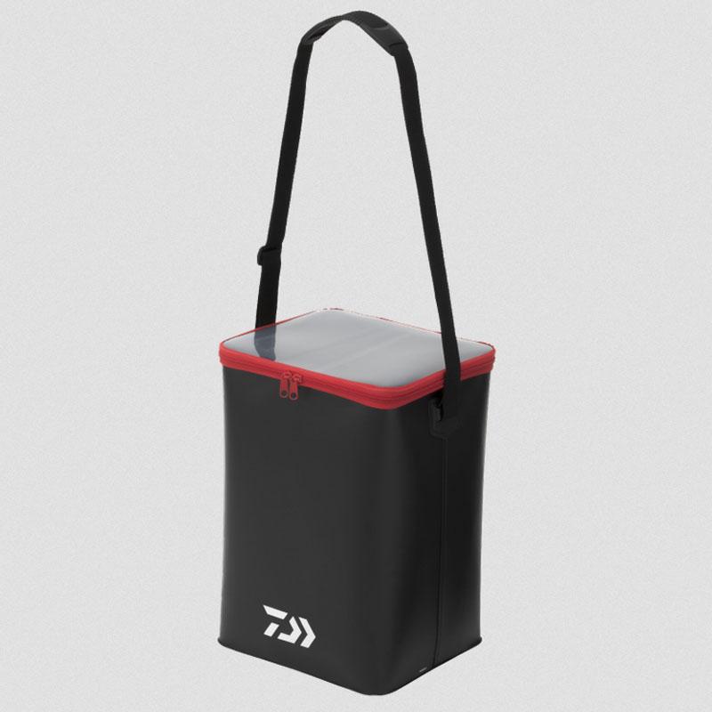 タックルバッグ ダイワ Daiwa 2020新作 ウェーダーバッグ 限定特価 04703154 ブラック J