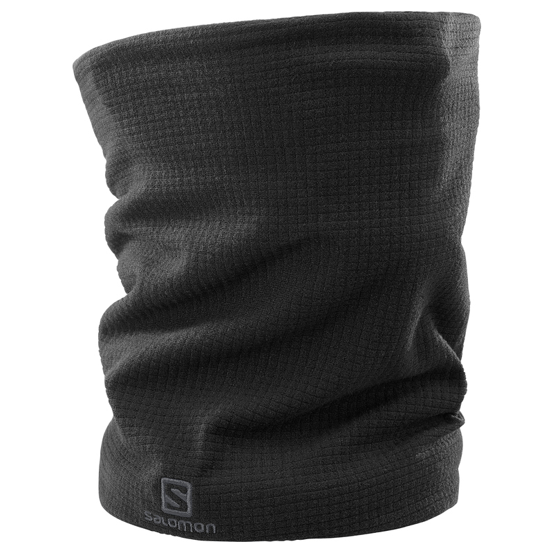 HEADWEAR RS WARM TUBE OSFA Black