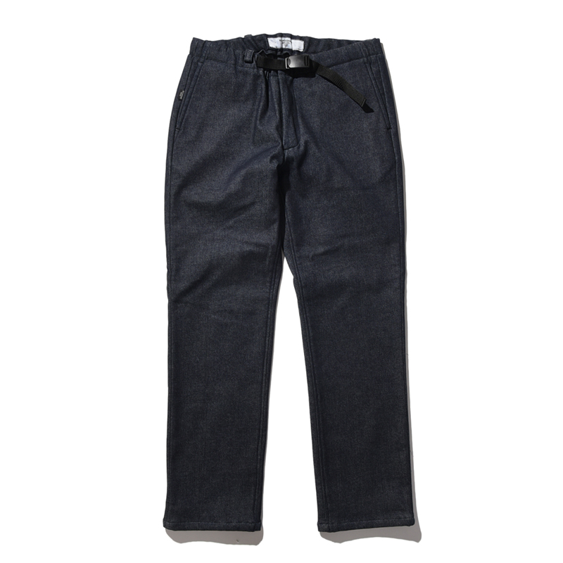 BELLWOODMADE(ベルウッドメイド) AWESOME PANTS STANDARD /WARM DENIM M INDIGO BWAPS09M2467