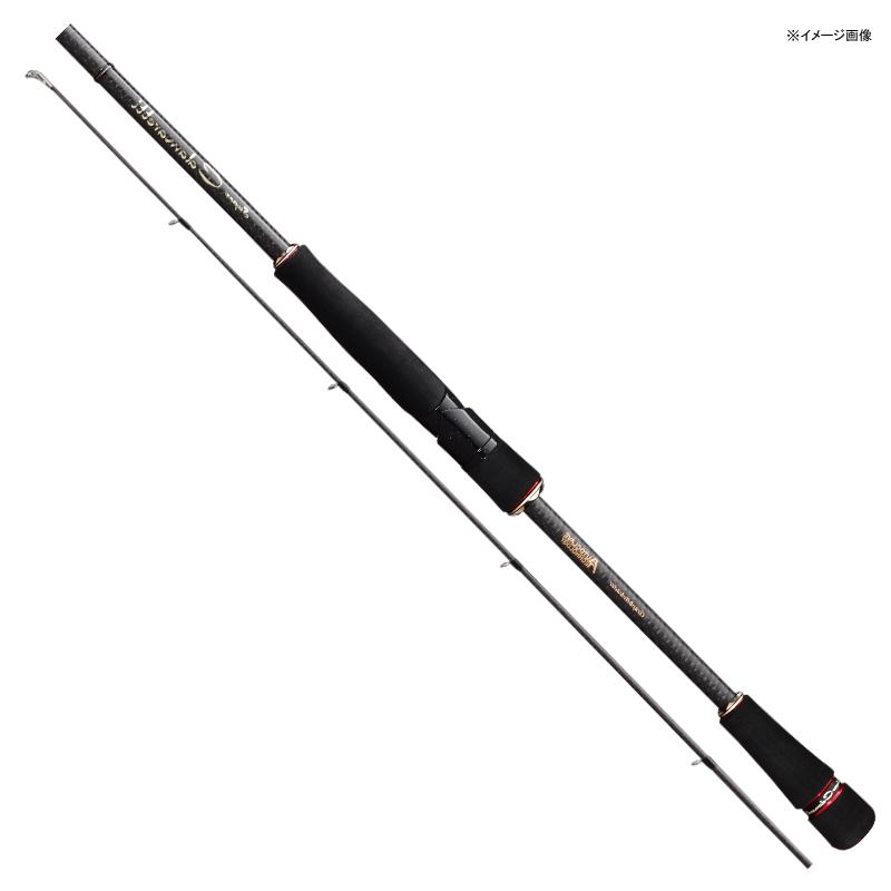 オリムピック(OLYMPIC) スーパーカラマレッティー AT GSCS-862M-AT G08620 【大型商品】