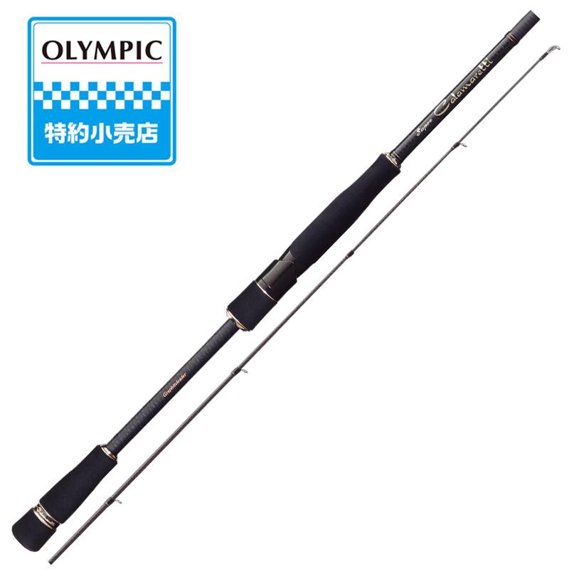 オリムピック(OLYMPIC) 16 スーパーカラマレッティー GSCS-872ML G08565 【大型商品】