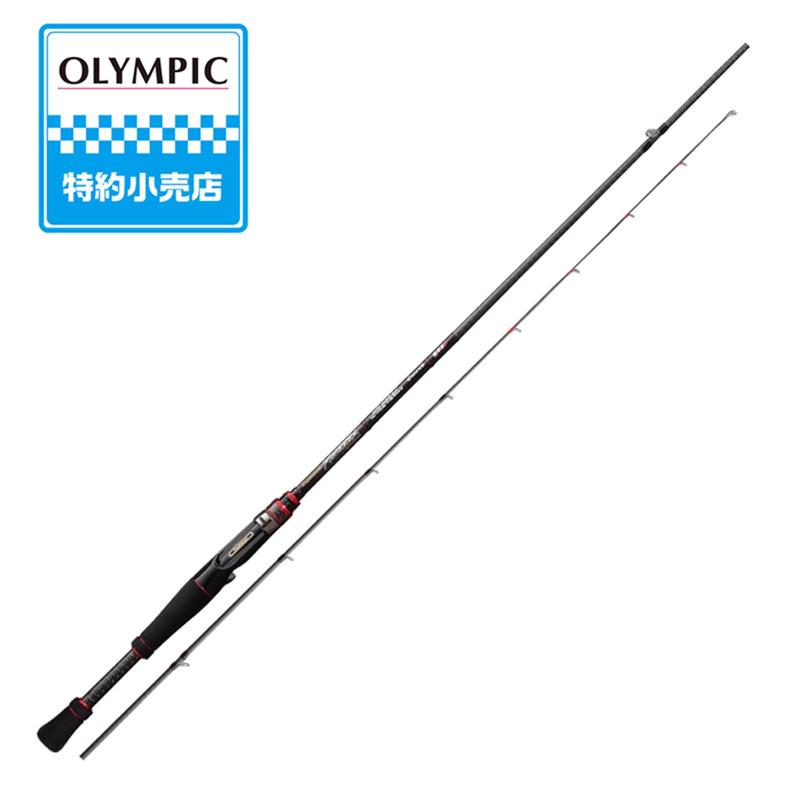 オリムピック(OLYMPIC) 17 FINEZZA(フィネッツァ) プロトタイプ GFPS-842ML-T G08617 【大型商品】