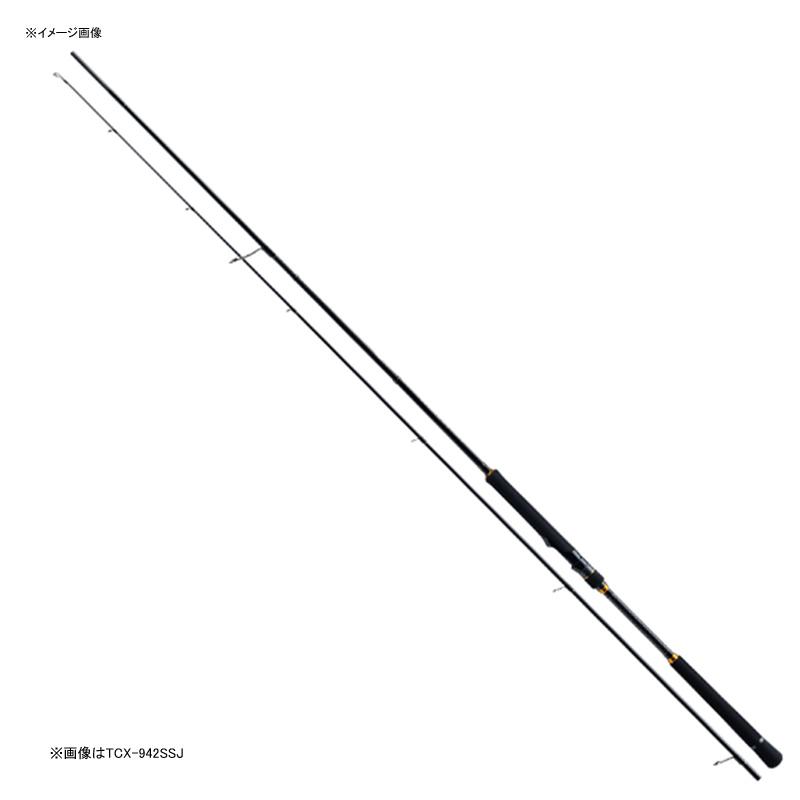 メジャークラフト トリプルクロス スーパーライトショアジギング TCX-902SSJ 【個別送料品】 大型便
