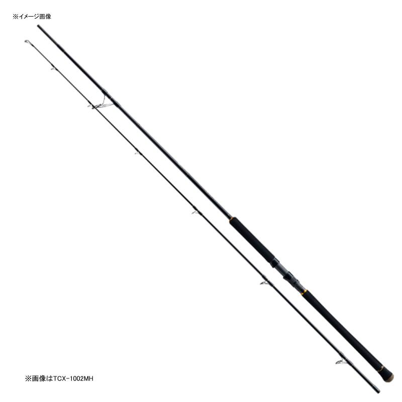 メジャークラフト トリプルクロス ショアジギング TCX-962MH 【個別送料品】 大型便