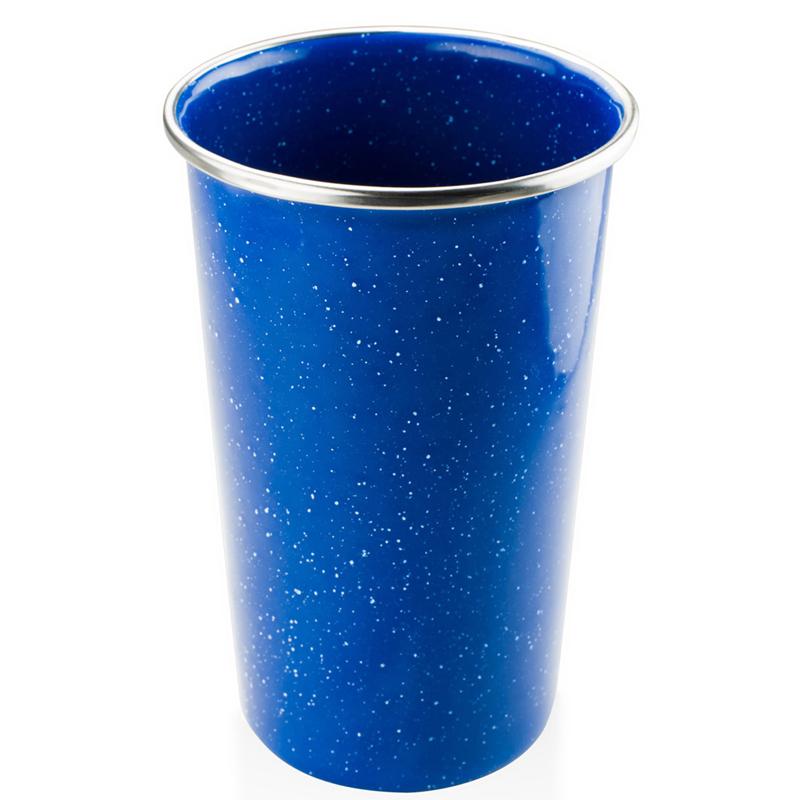 送料0円 カップ GSI outdoors ジーエスアイ パイオニア ブルー パイントカップ 11871990002000 割引