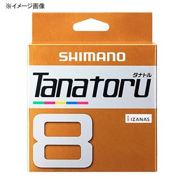 船用ライン ランキング総合1位 シマノ SHIMANO PL-F78R TANATORU タナトル 300m 『1年保証』 58929 8 3号 5C