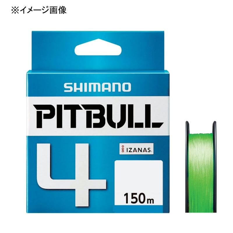 PL-M54R PITBULL(ピットブル)4 150m